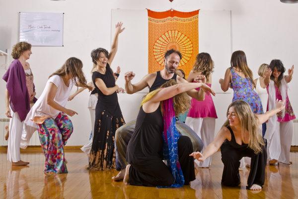 Flow Dance 1