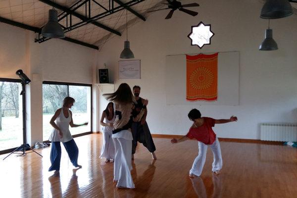 Flow dance 3