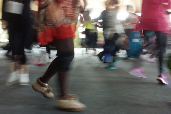 Flow dance 4