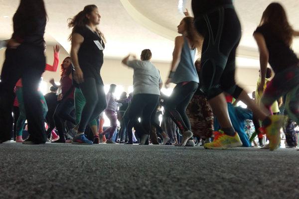 flow dance